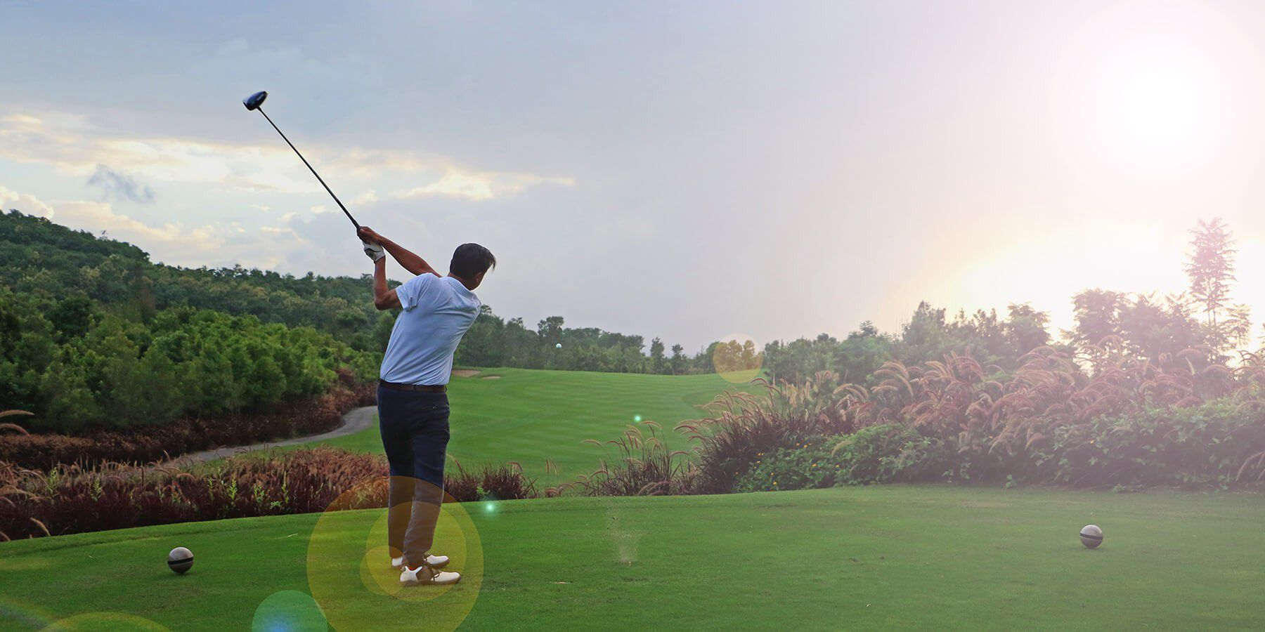 Pune Golf Club Golf Course Resort in Pune - Oxford Golf Resort